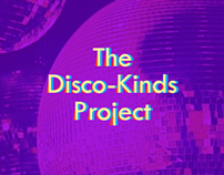 The Disco-Kinds Project