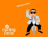Cycling Circle