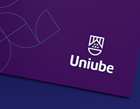 Uniube (University of Uberaba) | Brand book