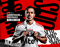Social Media #15 | Soccer Players