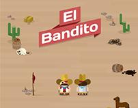 El-Bandito (ready steady kill)-Game Design