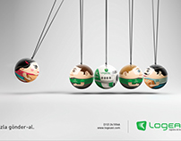 Logest-Balls