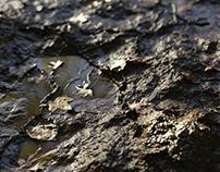 Semi-Procedural Mud | Blender Material Study