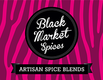 Black Market Spices