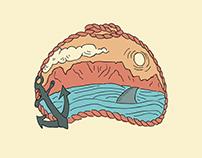 Tatuaje por Puerto Capítulo 3: Playa Tiburón