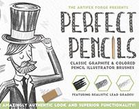 Perfect Pencils