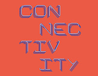 Connectivity | Typeface | Specimen Book