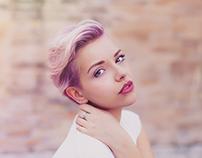 ✖ Pink Beatrice ✖