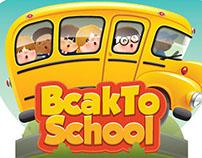 Bcak To School