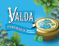 Valda | LACOM