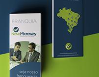 Franchise Folder | NovaMicroway