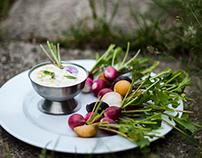 Seasonal Kitchen. Cookbook. Photography