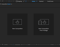 After Effects Exploration