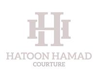 Hatoon | Branding