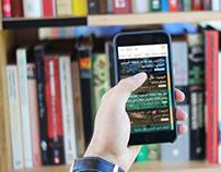 NEWSX / iOS Mobile App