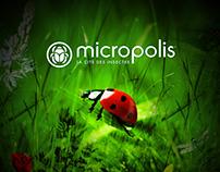 Micropolis - La cité des insectes (2010-2015)