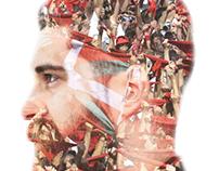 San Fermín Poster