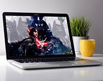 Wallpaper- Star Wars