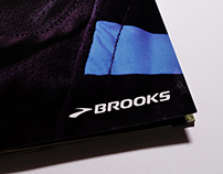 Brooks Running Shoes Catalog