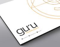 Guru Hospitality Projects - Branding