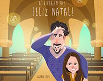 Ilustra Natal
