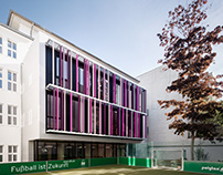Friedrich-Ludwig-Jahn-Schule, Wiesbaden