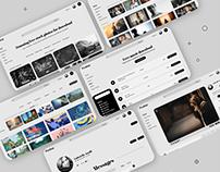 Pixabay redesign