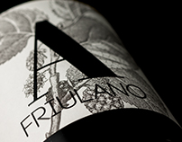 Amandum Wines Packaging Design