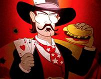 Swanky Frank's American Diner