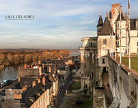 Castillos del Valle del Loira