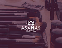 Asanas Beauty Spa