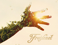 FREIXENET - International web brand