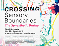 CROSSING SENSORY BOUNDARIES