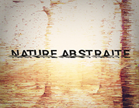 Nature Abstraite
