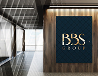 BBS Group Logo & Corporate Identity