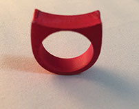 Wearable Tool Project : Pool Ring