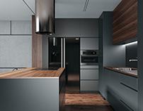 Kitchen Vol.01