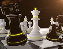 NRK Sjakk-VM - Chess World Championship