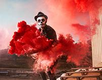 Dia de los Muertos || Photography