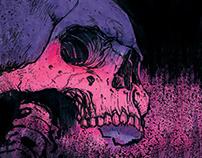 Instagram: Skull Sketching