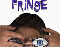 Fringe festival branding
