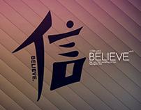 Believe 1.0