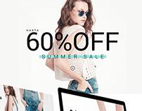 Summer Sale - Dafiti