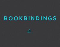 BOOKBINDINGS 4