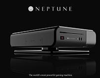 Concept | SEGA Neptune console v1.1