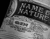 Name and Nature Gin