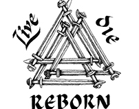 Valknut - LiveDieReborn