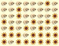 Sunflower/Lemon