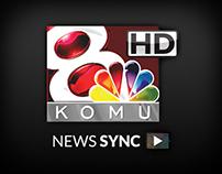 KOMU NewsSync