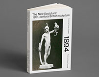 The New Sculpture – Book